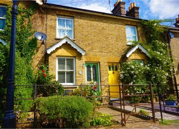 Thumbnail 2 bed cottage for sale in Bury Road, Harlow
