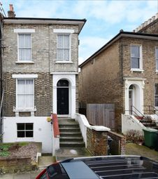 Thumbnail 1 bedroom flat for sale in St. Donatts Road, London