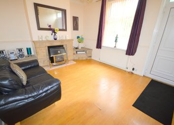 Thumbnail 2 bed end terrace house for sale in Stadbroke Road, Woodhouse, Sheffield