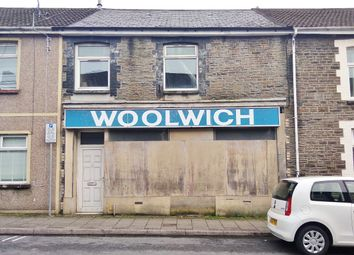 Thumbnail Office for sale in Robert Street, Ynysybwl, Pontypridd