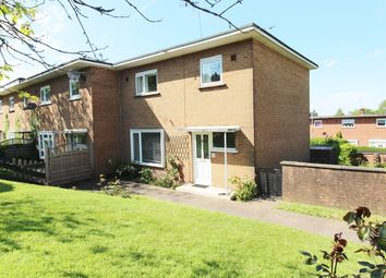 Thumbnail 3 bed end terrace house for sale in Sutherland Crescent, Newport