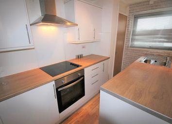 Thumbnail 1 bedroom flat for sale in Samuel Street, Preston