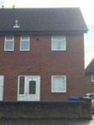 Thumbnail 3 bedroom end terrace house for sale in Notykin Street, Norwich