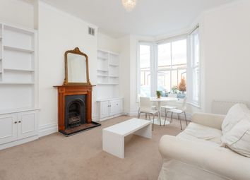 1 bed flat to rent in Sulgrave Road, London W6