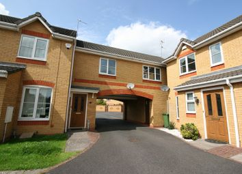 Thumbnail 1 bed property to rent in Finmere Way, Shirley, Solihull