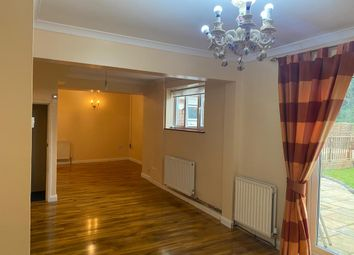 Thumbnail 4 bed end terrace house to rent in Pinewood Avenue, Pinner