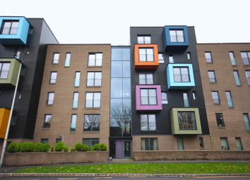 Thumbnail 2 bed flat for sale in Golspie Street, Govan, Glasgow
