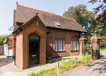 Thumbnail 2 bed detached house to rent in East Bay, Colchester