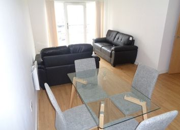 Thumbnail 2 bed flat to rent in Ladywell Point, Pilgrims Way, Salford
