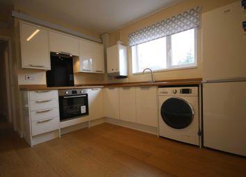 Thumbnail 2 bed flat to rent in Aldershot Road, Fleet