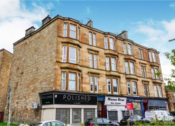 2 bed flat for sale in 34 Manse Brae, Glasgow G44