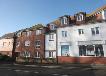 2 bed flat for sale in Sea Road, Milford On Sea SO41