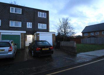 Thumbnail 4 bedroom semi-detached house to rent in Greatfields Drive, Uxbridge