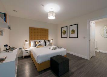 Thumbnail 3 bed duplex for sale in Bessemer Road, Welwyn Garden City