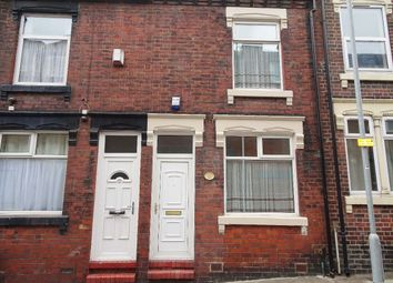 Thumbnail 2 bed terraced house to rent in Ogden Road, Hanley