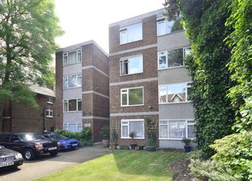 Thumbnail 1 bedroom flat to rent in Torrington Park, North Finchley