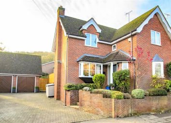 4 bed detached house for sale in Highmeadow Cottage, Streatley, Reading RG8