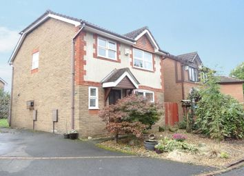 Thumbnail 3 bedroom detached house for sale in Redsands Drive, Fulwood, Preston