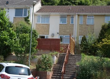 Thumbnail Terraced house to rent in Beaumont Close, Torquay