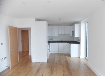Thumbnail 1 bed flat to rent in Sovereign Court, 1 Emily Street, London
