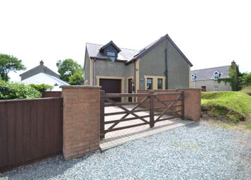 Thumbnail 3 bed detached house for sale in Sardis Cross, Sardis, Milford Haven