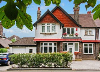 Thumbnail 6 bed semi-detached house for sale in Plough Lane, Purley