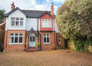 Thumbnail 5 bed detached house for sale in Royston Grove, Hatch End, Middlesex