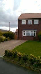 Thumbnail 3 bed end terrace house to rent in Forbes Park, Robins Lane, Bramhall, Stockport