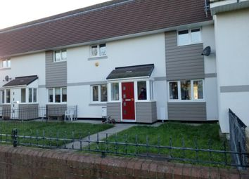 Thumbnail 3 bed terraced house to rent in Routledge Road, Stockton
