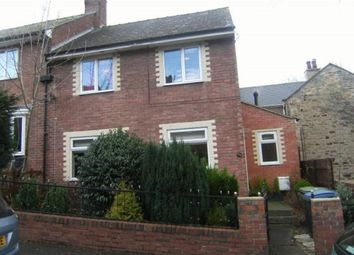 Thumbnail 3 bed semi-detached house to rent in Cutlers Avenue, Shotley Bridge, Consett