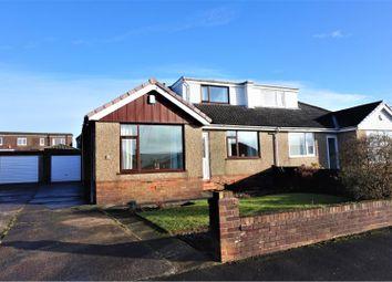 Thumbnail 3 bed semi-detached house for sale in Ambleside Drive, Darwen