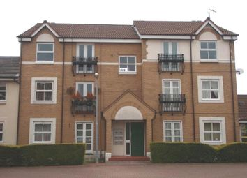 Thumbnail 2 bed flat to rent in Lealholme Court, Howdale Road, Hull