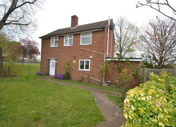 Thumbnail 3 bed detached house to rent in Hatton Road, Bedfont