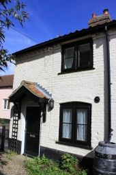 Thumbnail 2 bed cottage to rent in Friarscroft Lane, Wymondham