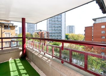 Thumbnail 2 bed flat for sale in Admiral Walk, Carlton Gate, London