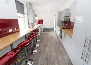 Thumbnail 5 bed terraced house to rent in Norwood Road, Heaton