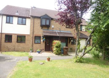 Thumbnail 2 bedroom terraced house for sale in Woodpecker Way, Northampton