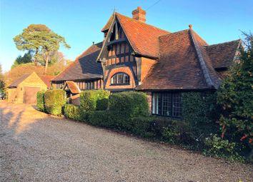 Thumbnail 5 bed property for sale in Beaney Farm, Little Gaddesden, Berkhamsted, Hertfordshire