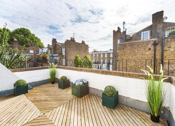 Thumbnail 5 bed end terrace house for sale in Redesdale Street, Chelsea, London