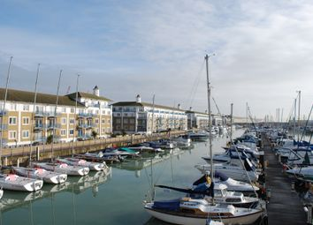 Thumbnail 4 bed duplex for sale in Merton Court, Brighton