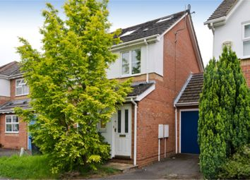 Thumbnail 4 bed detached house for sale in Tangmere Grove, Kingston Upon Thames