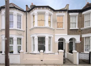 Thumbnail 2 bed flat to rent in Glenrosa Street, London