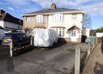 3 bed semi-detached house for sale in Collingbourne Road, Gloucester GL4