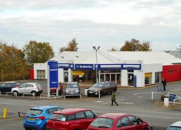 Thumbnail Retail premises to let in Car Showroom, Holyhead Road, Telford, Shropshire
