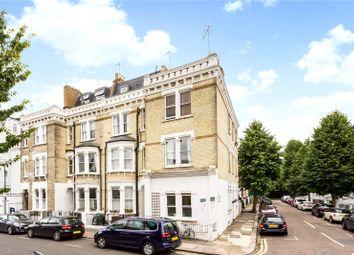 3 bed maisonette for sale in Milson Road, London W14