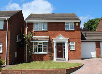 3 bed link-detached house for sale in Stenbury Way, Netley Abbey, Southampton SO31