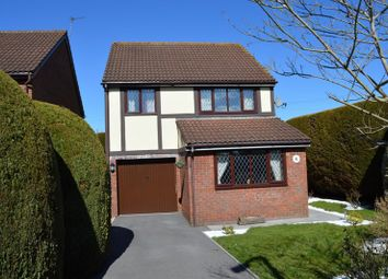Thumbnail 4 bed property for sale in Westwood Close, Worle, Weston-Super-Mare