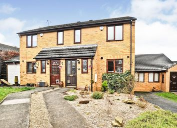 Thumbnail 3 bed terraced house for sale in Samuel Way, Shipley