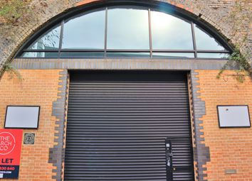 Thumbnail Industrial to let in Almond Road, London
