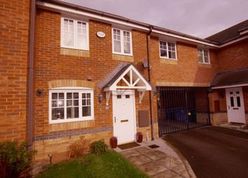 Thumbnail 2 bed terraced house for sale in Chariot Drive, Brymbo, Wrexham